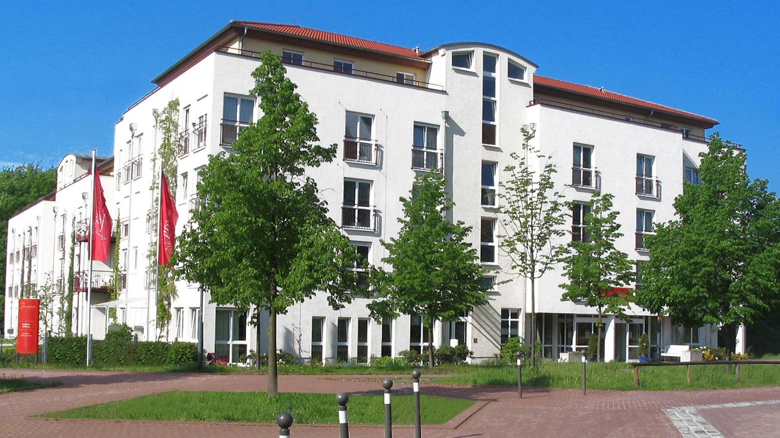 Pro Seniore Residenz Nürnberg
